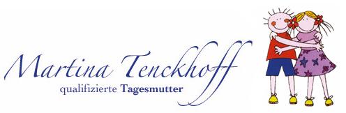 Logo Tagesmutter Stockum
